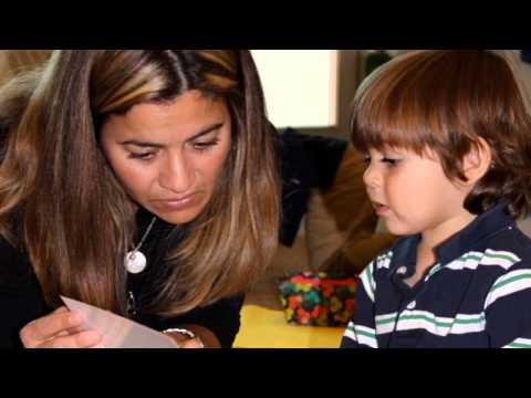 Elm City Montessori School Open House Video, English