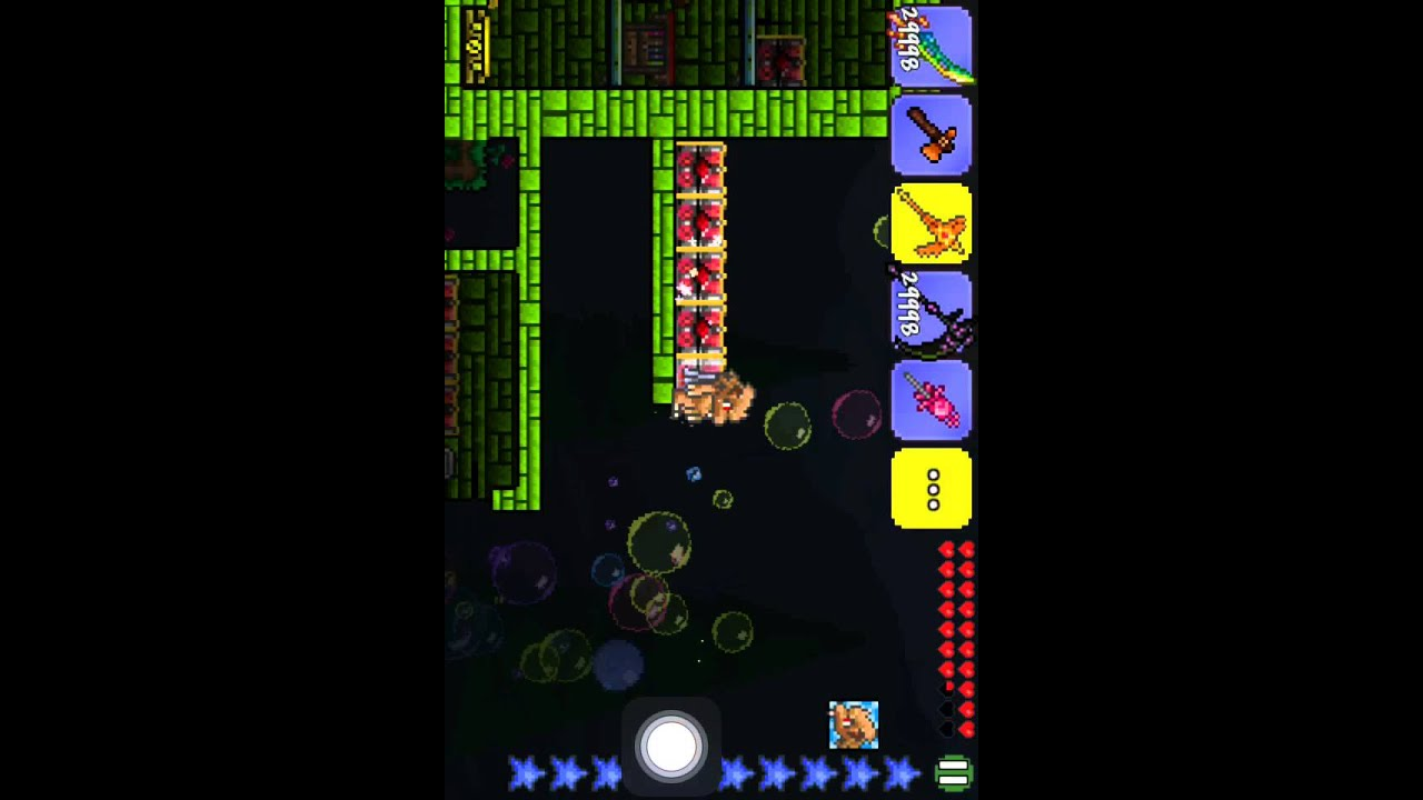 Map download for terraria ios