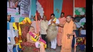 Sri H.H.T.S.B.K. Govind Maharaj avirbhav dinothsav