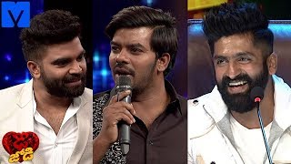 Sudheer and Pradeep Hilarious Comedy -Dhee Jodi Latest Promo - Dhee 11 - 15th May 2019 - Mallemalatv