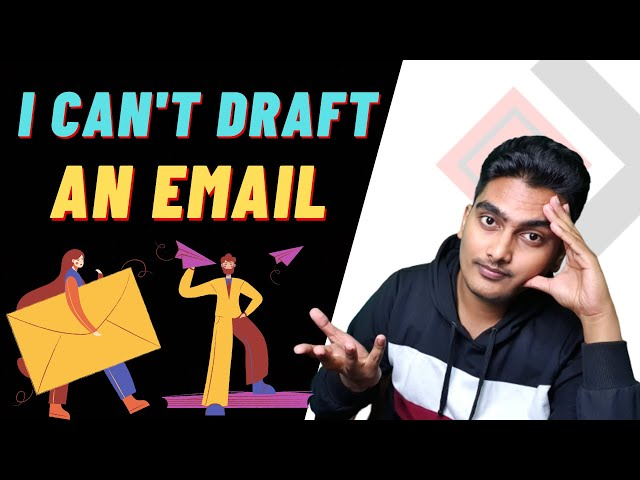 ⚡️Don't let an Email ruin your Corporate Career | Business Communication