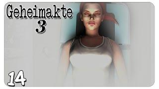 Das Licht am Ende des Tunnels #14 Geheimakte 3 - Let