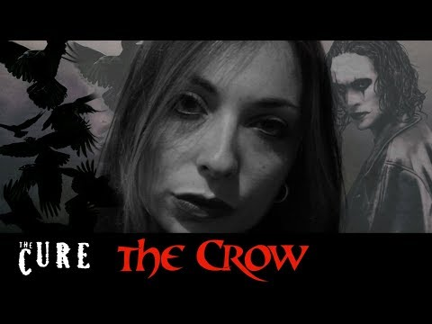 The Crow - Burn - The Cure (Cinematic cover) by Lies of Love