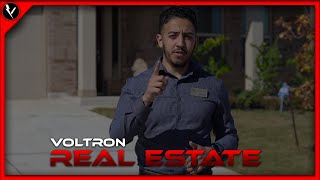 Real Estate by Voltron Media