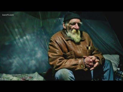Life at the Minneapolis homeless encampment