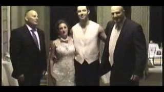 Boston MA/New England Wedding DJs Shawn Sanga & Steve Spinelli At Glen Manor House (9-3-16)