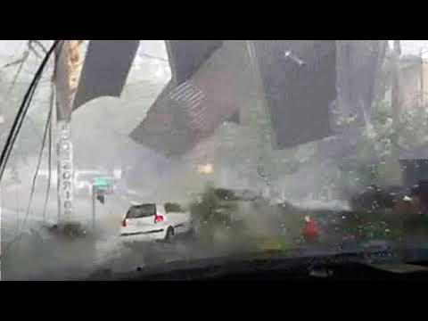 Scary disasters Hits USA, Saudi Arabia and Argentina! Snowfalls , Floods and Sandstorms
