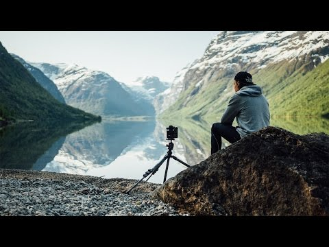 A Day in Life as a Time-Lapse Photographer
