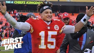 Can the Chiefs win the Super Bowl without Kareem Hunt? | First Take