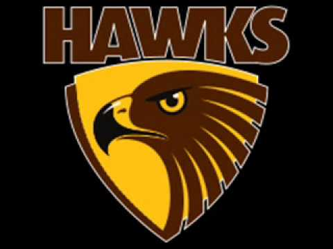 Hawthorn Hawks Club Song