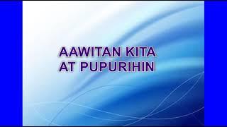 Katapatan Mo O Diyo's with Lyrics ( Musikatha )