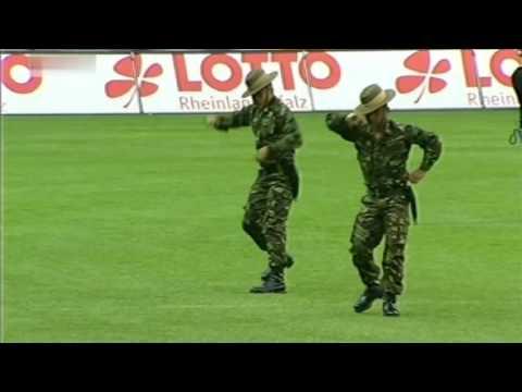 Keculunan Tentara Gurkha / Stupid Gurka