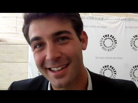 LONE STAR's James Wolk at Paley Center