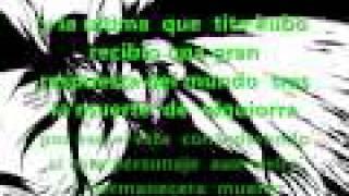 BLEACH   SPOILER (ULQUIORRA  VIVE)