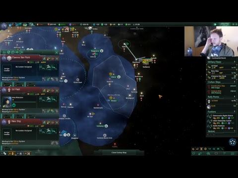 Livestream - Stellaris - Proč nejsou další videa? A kdy budou?
