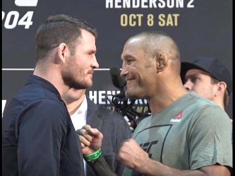 Fightful.com Podcast (10/8): UFC 204 Results, Bisping vs. Henderson, Retirements, WWE Network, More