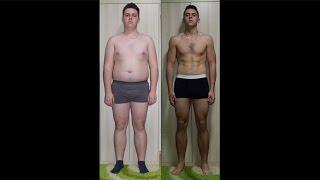 Motivačné video - transformácia tela (myseľ je všetkým)
