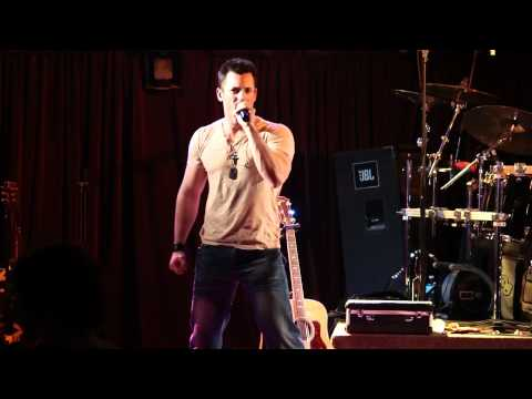 """The Eric Scott Band - """"Wide Open"""" Live"""