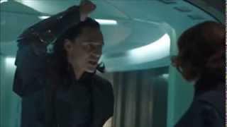 Loki- Pretty Little Psycho