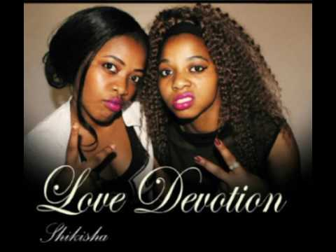 Love Devotion  (Shikisha)