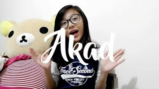 Video Payung Teduh - Akad (cover) by Misellia download MP3, 3GP, MP4, WEBM, AVI, FLV Agustus 2018