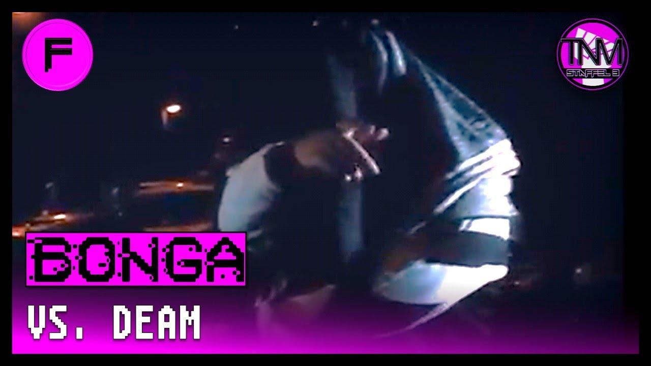 Bonga vs. DEAM | DAS WAHRE FINALE  - TNM Rap Battle S3 (prod. by L.A. JUSTICE)