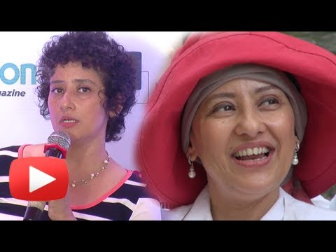 Manisha Koirala Talks About Battling Cancer - MUST WATCH
