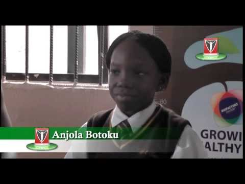 'How I passed GCE Exams at 9'