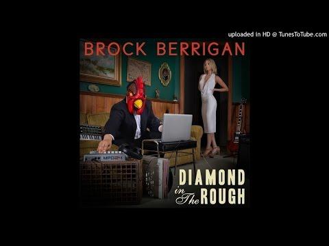 Brock Berrigan - Bacon, Egg, and Cheese