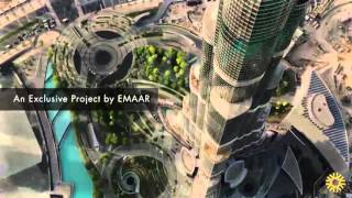 The Address Residences Dubai Opera Tower  2