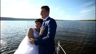 Русско-татарская свадьба Иван и Эльмира