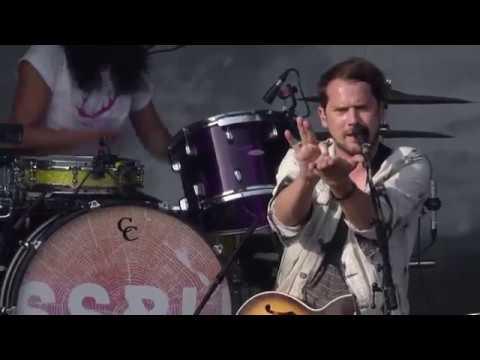 Silversun Pickups - Nightlight (Live at Lollapalooza 2016)