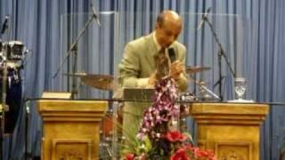 (7 d 10) La Familia y La Salud Mental - Rev. Azarías Silva
