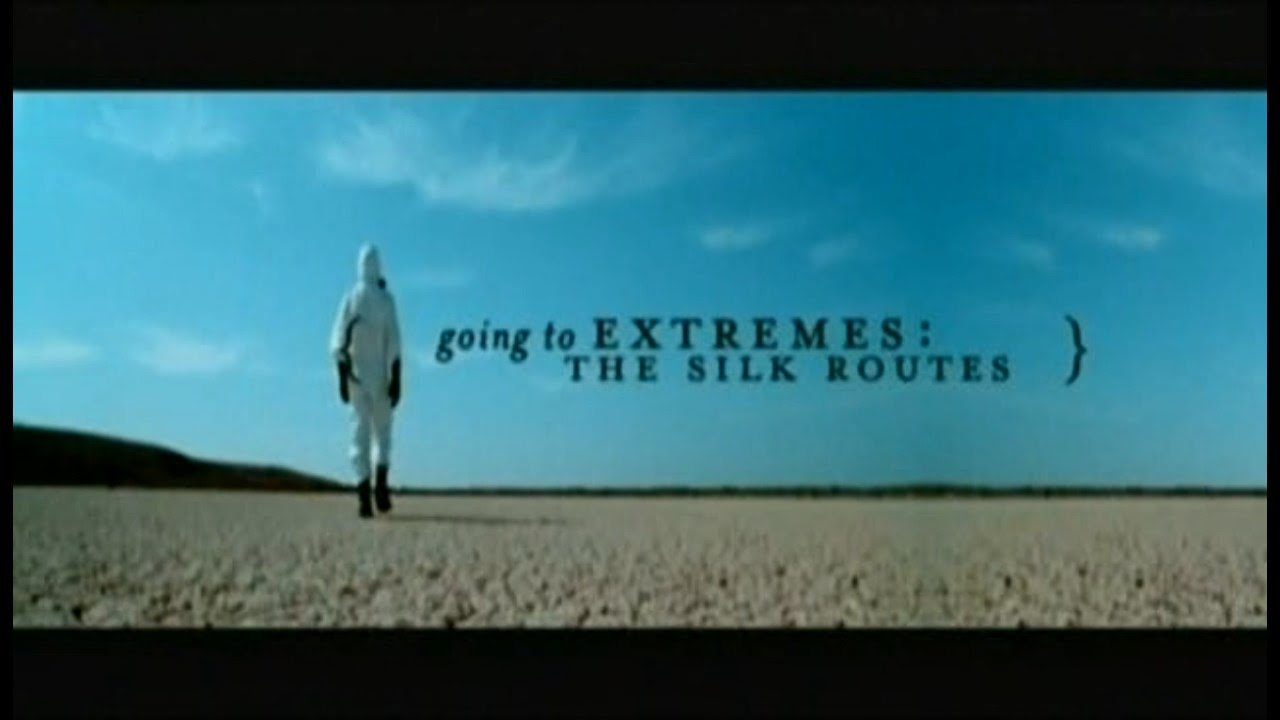 Экстремальные   путешествия : Шелковый путь:  Казахстан [Документальный фильм] 2005 HD