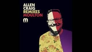 Gambar cover Homero Espinosa, Allen Craig - Sleepless Nights (Allen Craig Unreleased Remix)
