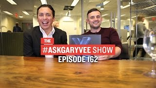 #AskGaryVee Episode 162: My Friend Brian Solis Answers Questions on the Show