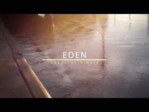EDEN - End Credits feat. (Leah Kelly) - Legendado
