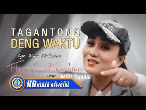 Mona Latumahina - TAGANTONG DENG WAKTU