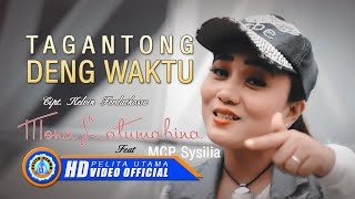 Download lagu Mona Latumahina TAGANTONG DENG WAKTU MP3