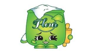 How to Draw a Fifi flour / Как нарисовать Fifi flour