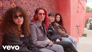 MUNA - New Shapes ft. Lizzy Plapinger