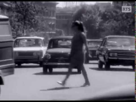 Le Suisse moyen vu d'Italie (1971)