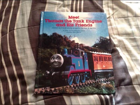 thomas songs and his friends want to meet