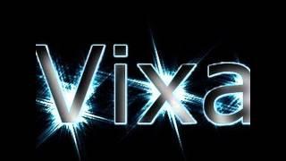 DJ SALIS - VIXA.PL PROMO MIX PAŹDZIERNIK 2015