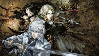 Castlevania Harmony of Despair Live Show!