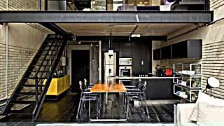 Great modern Loft style(, 2015-05-29T09:48:11.000Z)