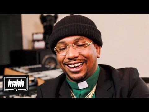 """CyHi the Prynce on """"No Dope on Sundays,"""" Kanye West, 2 Chainz & More (HNHH Interview 2017)"""