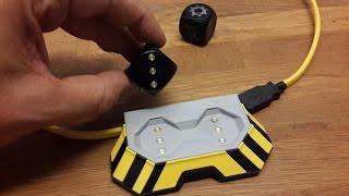 Boogie Dice & Bots Battleground - Kickstarter Video