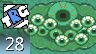 The Legend of Zelda: A Link to the Past – Episode 28: Seething Vitreous