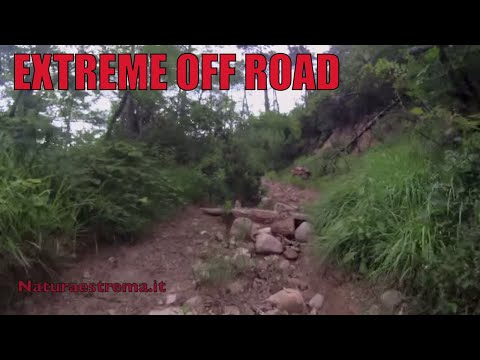 Off Road 4x4 Suzuki SAMURAI SJ by Alex - CAMERA CAR - YouTube